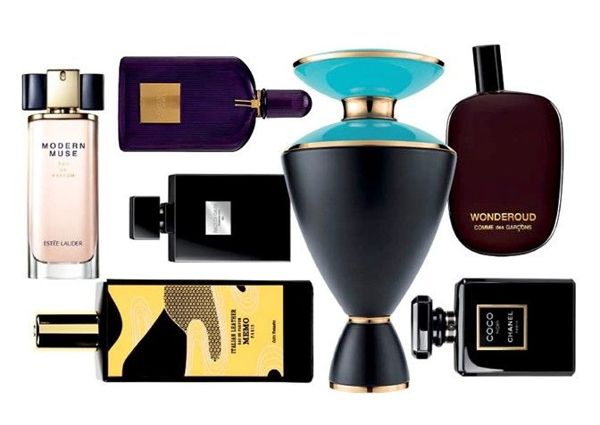 7 Musky Scents That Are Surprisingly Sexy