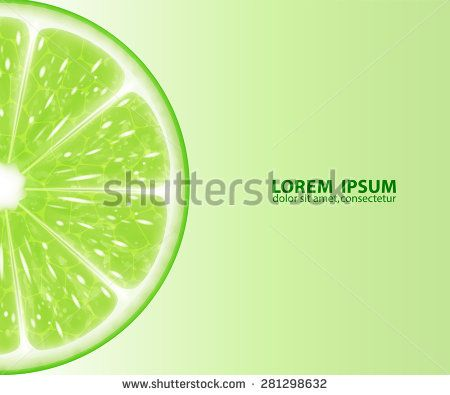lime vector - Google Search