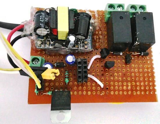 IOT based Voice Controlled Home Automation using ESP8266 and Android