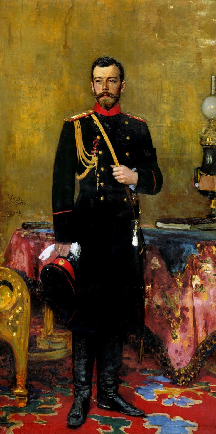 """causes of russia tsar nicolas abdication Sources: tsar nicholas ii's abdication proclamation: """" in the days of the great struggle against the foreign enemies, who for nearly three years have tried to enslave our fatherland, the lord god has been pleased to send down on russia a new heavy trial."""