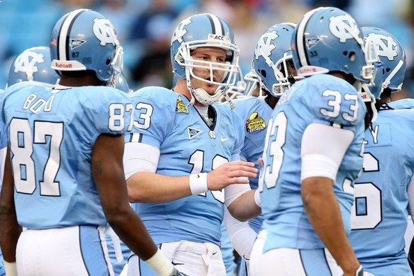 NCAA Football Betting: Free Picks, TV Schedule, Vegas Odds, North Carolina Tar Heels at Pittsburgh Panthers, Oct 29th 2015