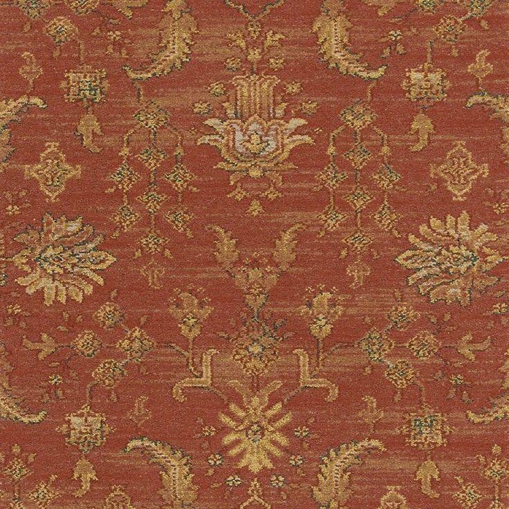 Persian sun broadloom carpet, Renaissance classics range |Brintons Carpets - client consult area