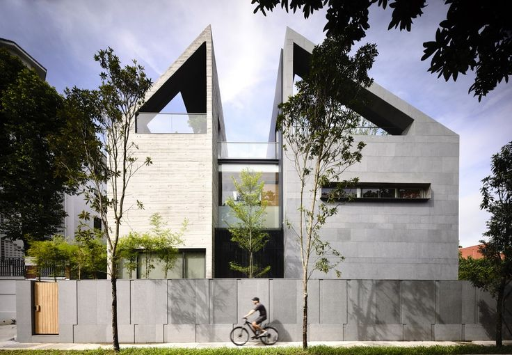 66MRN-House / ONG&ONG Pte Ltd