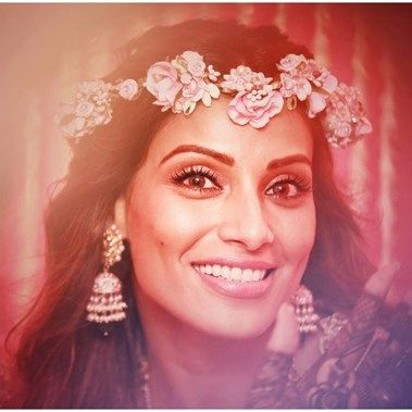 Photos from Bipasha Basu & KSG's Boho Chic Bollywood Wedding - Gallery