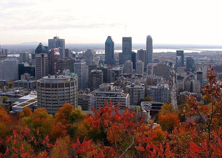 Montreal | White Postcards