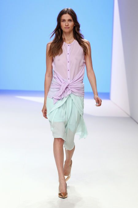 See by Chloe Spring 2013 RTW pastels