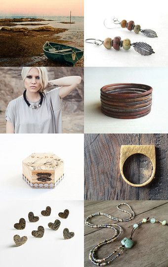 Spring Trends by Xena on Etsy--Pinned with TreasuryPin.com