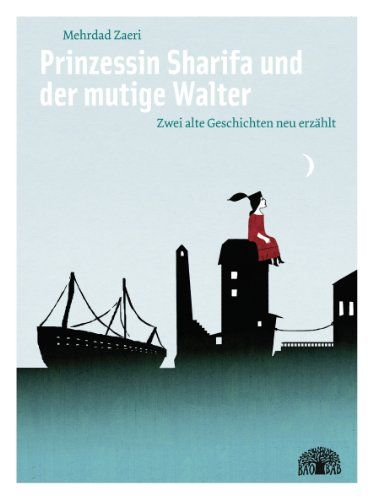 Prinzessin Sharifa und der mutige Walter: Zwei alte Geschichten neu erzählt. Ein zweisprachiges Bilderbuch Deutsch - Arabisch.: Amazon.de: Anne Richter, Mehrdad Zaeri, Mahmoud Hassanein: Bücher