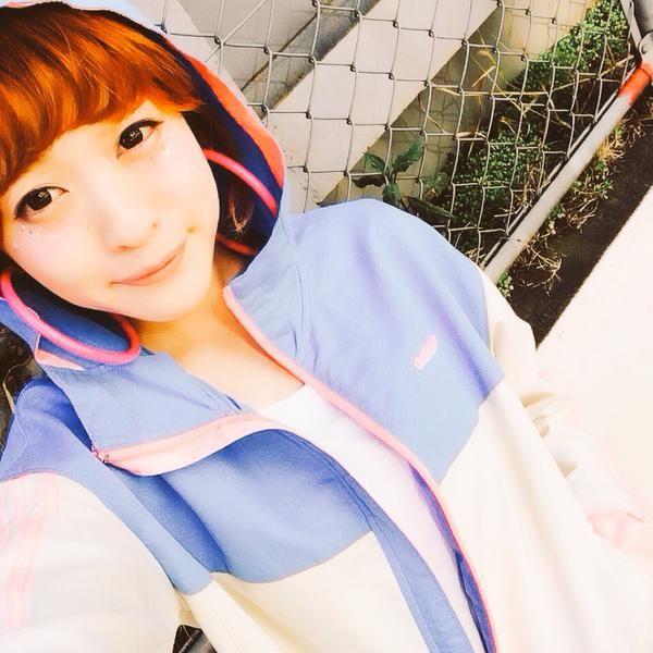 Sumire Yoshida 2015/1/8 SilentSiren