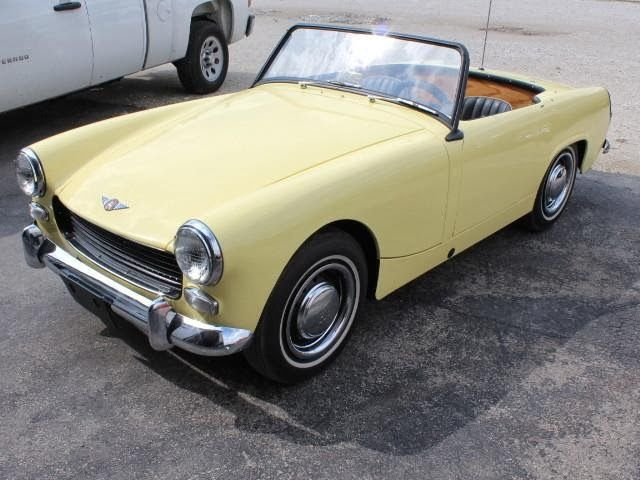 40 best images about Austin Healey Sprite on Pinterest  Cars