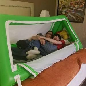 Best 25 Inflatable Bed Ideas On Pinterest Truck Bed