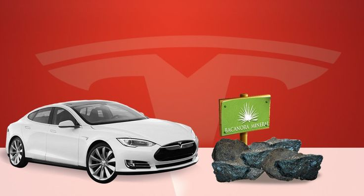 Tesla Motors Signs Conditional Contract With Mining Organizations — Medium