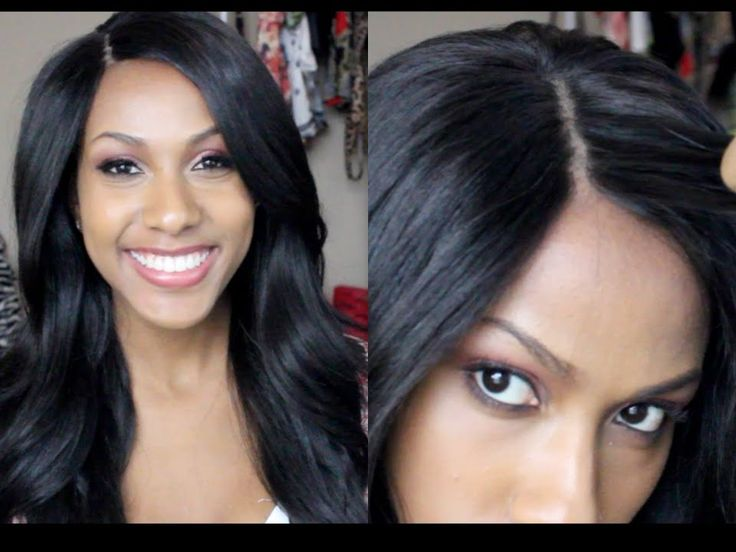 Full Hair Weave Styles: 17 Best Ideas About Closure Weave On Pinterest