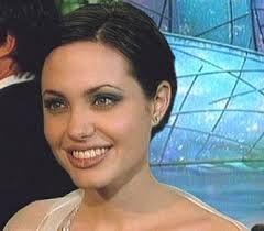 25 bsta angelina jolie short hair iderna p pinterest image result for angelina jolie short hair urmus Image collections