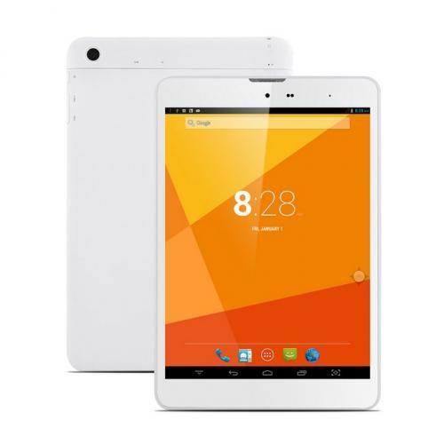 Tomato T1 Tablet PC Display 7.85 pollici IPS Android 4.2 MTK8389 Quad core 1.2GHz 3G GPS doppia fotocamera http://www.androidtoitaly.com/goods.php?id=1500 cpu   MTK8389 Quad Core 1.2GHz risoluzione1024 * 768 disco rigido8 GB    memoria ram1g
