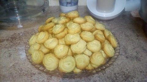 Εύκολα μπισκότα πτι φουρ! - Daddy-Cool.gr