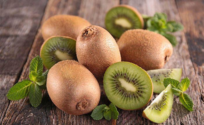 Los 9 increíbles beneficios del kiwi
