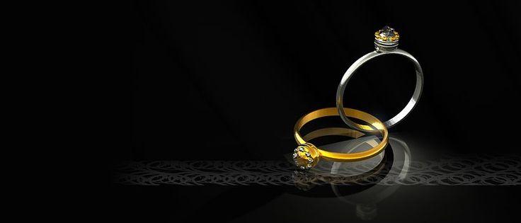 Kroužek, Snubní Prsteny, Zasnoubení