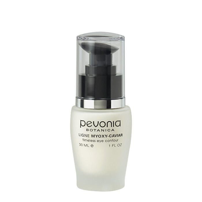 Pevonia Myoxy-Caviar Timeless Eye Contour is sold in the USA by Le French Skin Care