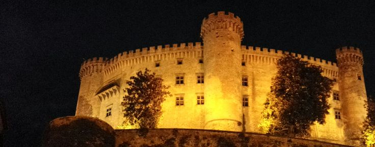 castello Orsini - Odescalchi,  Bracciano