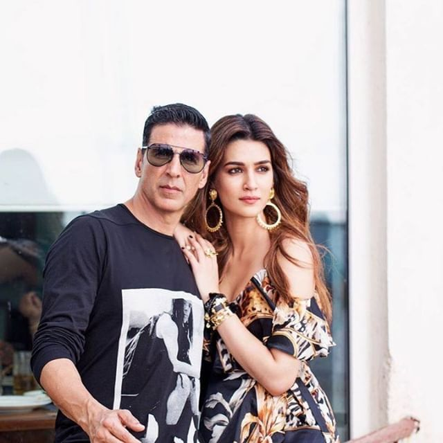 Age Difference Between These Two Is 23 Years Agelesskumar To Be Featured On Indianspice Tag Us Spiceofi Are Akshay Kumar Housefull 4 Celebrity Photos