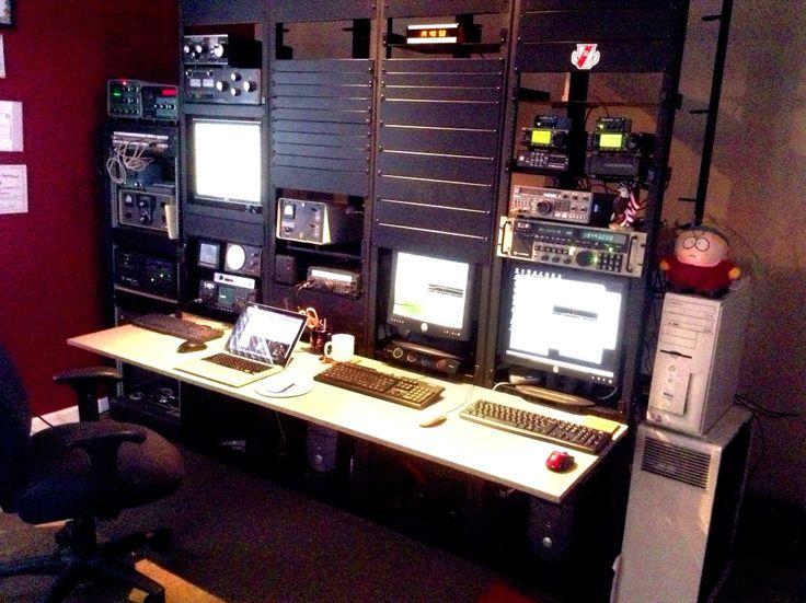 394 best ham radio images on pinterest ham hams and radios amateur radio rack google search malvernweather Images