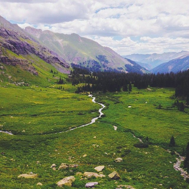 98 Best Colorado Waterfalls Images On Pinterest