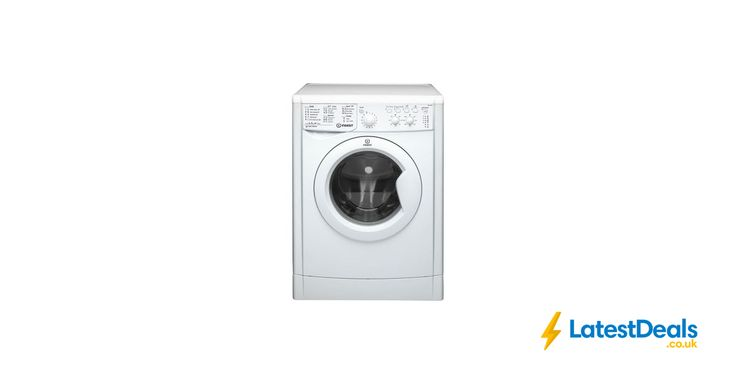 INDESIT ECO Washing Machine Free Delivery, £179.99 at Currys PC World