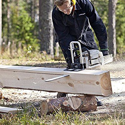 LOGOSOL TIMBER MILL LUMBER CUTTER CHAINSAW ACCESSORY PORTABLE SAWMILL: Amazon.co.uk: Garden & Outdoors