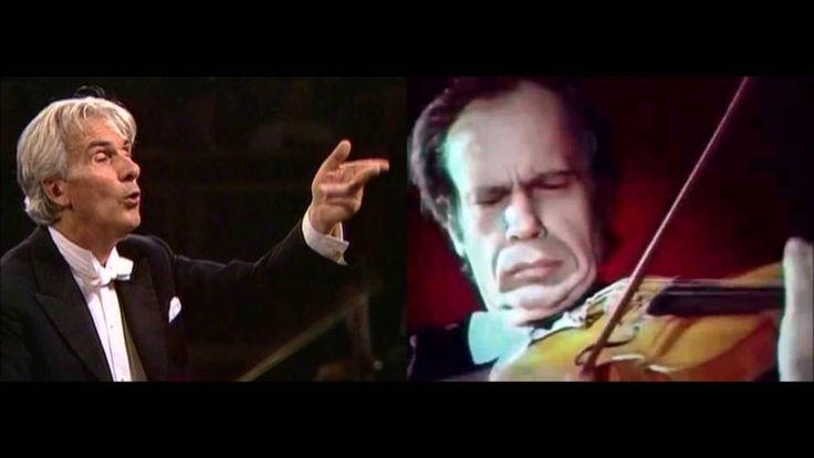 "Beethoven ""Violin Concerto"" Leonid Kogan/Rudolf Kempe"