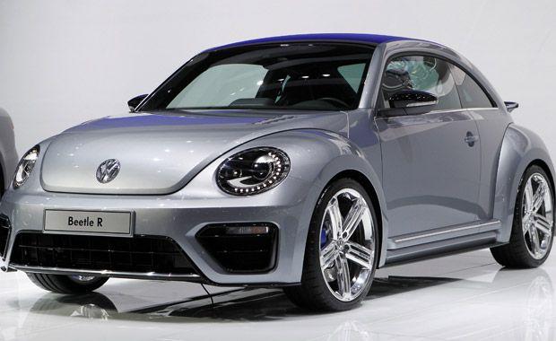 New Beetle 2013 3