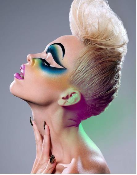 Makeup Artist: Andrea Tiller