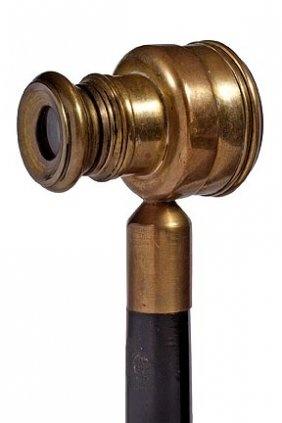 Telescope head