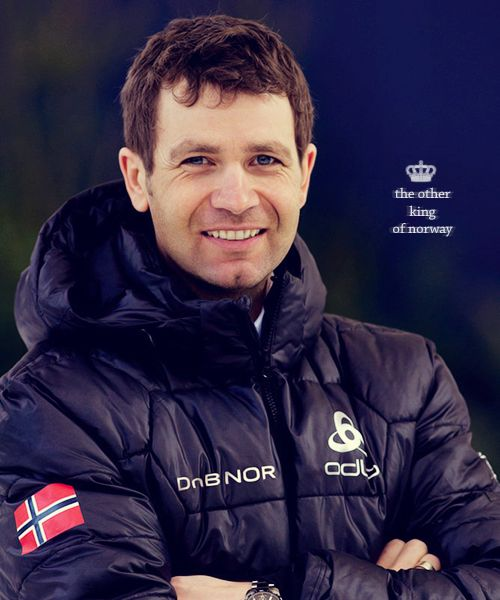 By winning one of the first gold medals of the Sochi Winter Olympics (biathlon), Norway's Ole Einar Bjoerndalen tied the record for most decorated Winter Olympian with twelve medals.