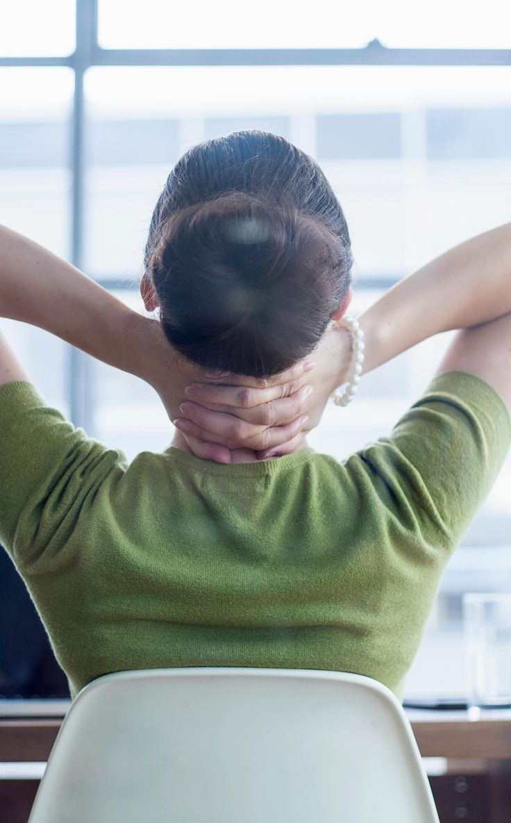 3 Effective Ways To Exercise While Youu0027re Sitting. Easy StretchesQuit JobCardiovascular  ...