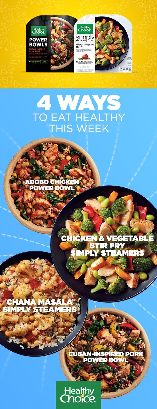 Watch 12 Delicious Ways to Eat Clean Every Day video