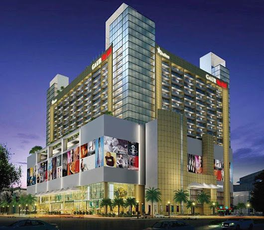 Buy Property In Noida | Residential And Commercial Projects