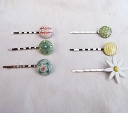 23 hair accessory patterns