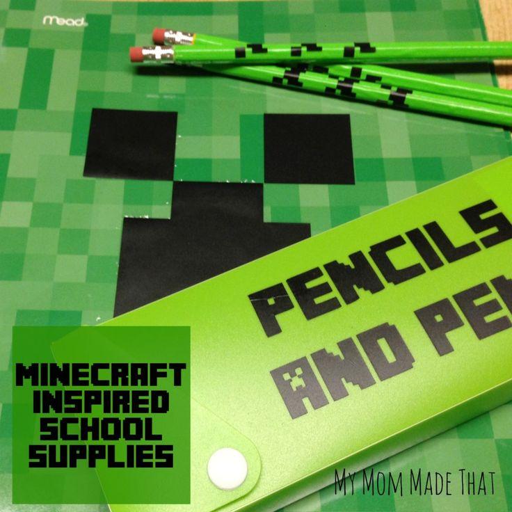 Best 25+ Minecraft School Ideas On Pinterest