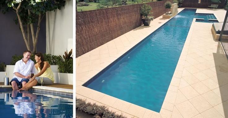 long lap pool design aqua technics swimming pools perth let 39 s do lap pools pinterest. Black Bedroom Furniture Sets. Home Design Ideas
