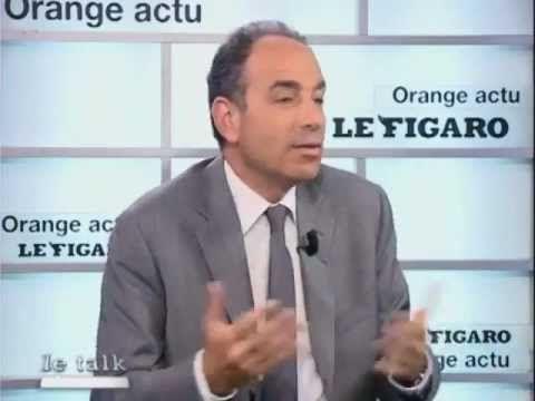 [FR YTP] Jean-Francois Copé parle pour ne rien dire (comme d'habitude, q...