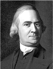 Samuel Adams cousin John Adams was his lawyer when he went to court. He was a leader of the Sons of Liberty. He urged colonists to keep resisting British colonies.