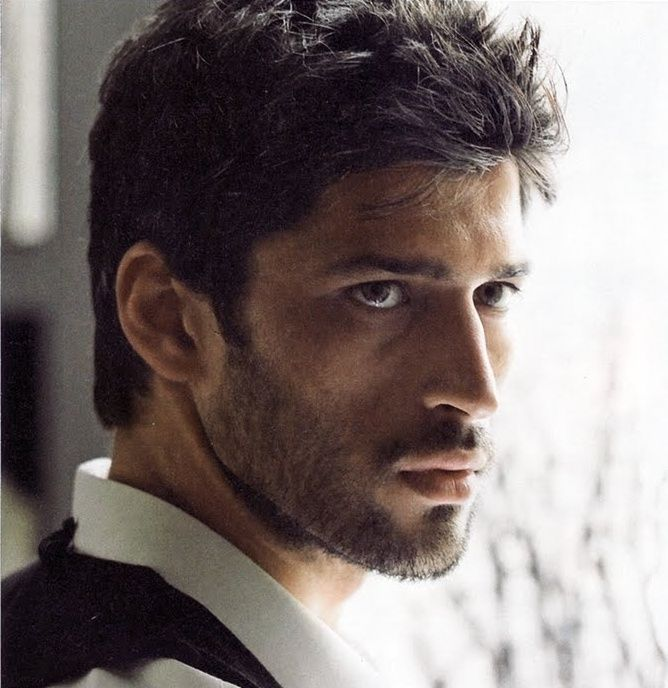 Alexis Papas: Carmine: beautiful, loyal, advisor, killer