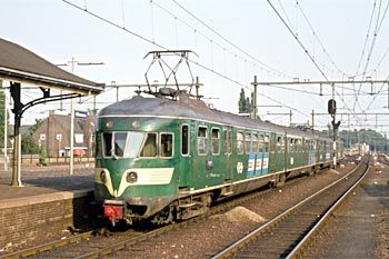 Trein 1974