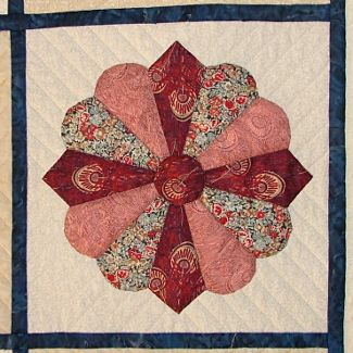 179 best quilts dresden plates images on pinterest quilting close up dresden plate with liberty prints by dorothy hutber exhibited at pronofoot35fo Images