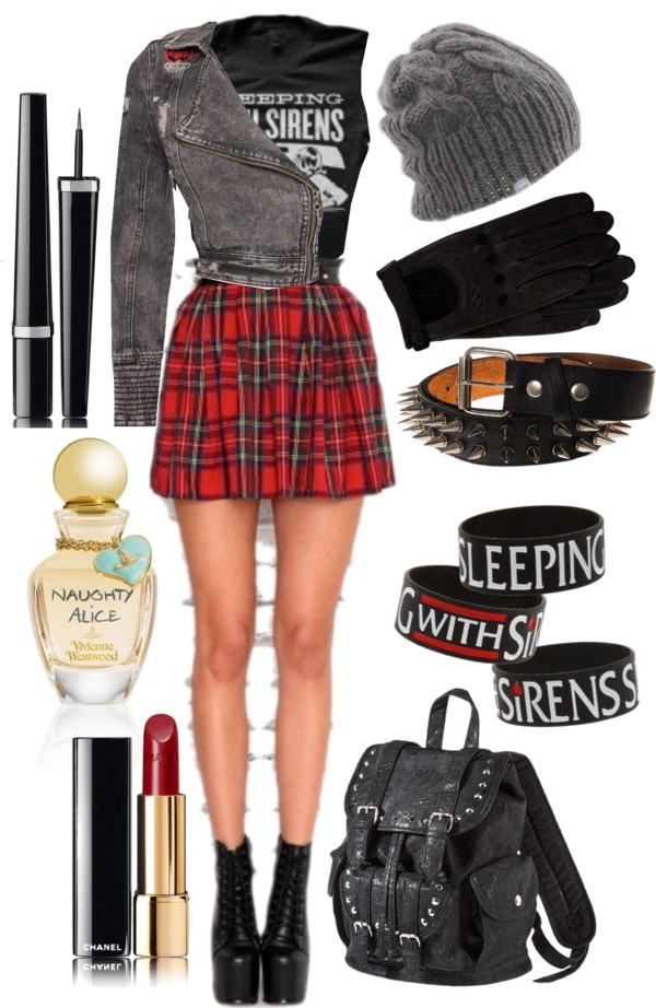 25 Best Ideas About Rock Outfits On Pinterest Rock