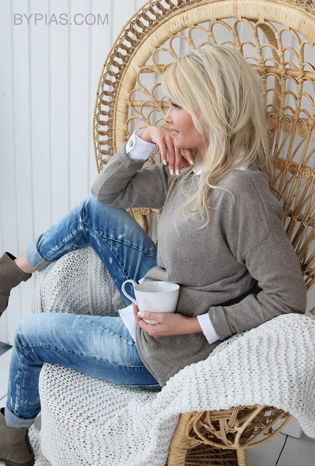 PERFECT JEANS www.bypias.com