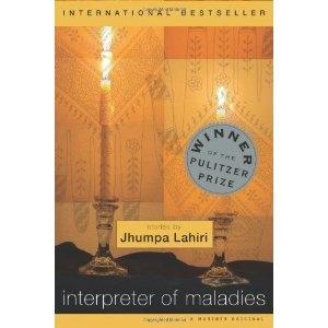 Interpreter of Maladies - Great Book.