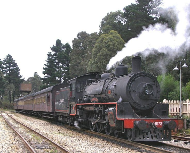 Zig Zag Railway Blue Mountains 48