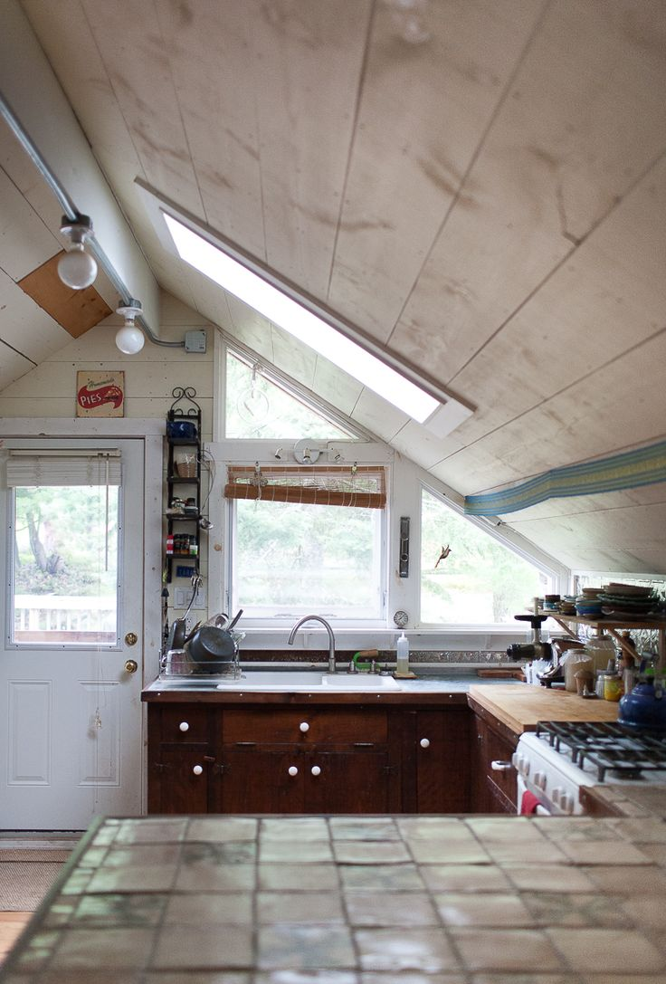 A Love-Filled Home & Studio in Ontario, Canada | Design*Sponge